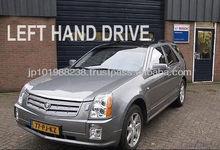 Cadillac SRX 4.6 V8 Sport CAR (LHD)