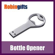 High quality cheap metal key beer bottle opener