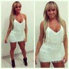 BRAZILIAN STYLE DRESS HIGH QUALITY