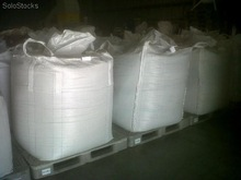 Laundry Powder Detergent in big bags of 1 MT