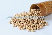 Tasty & Healthy Chick Peas