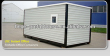Modular prefab container house