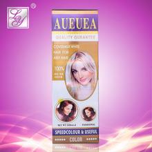 Fragrance magic fast black hair shampoo