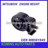 MB-581845 MB581845 Engine mount for Mitsubishi Pajero