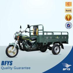 250CC diesel three wheel motorcycle tricycle