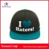 Custom 2014 Fashion Custom Design Snapback Hat/Embroidery Logo Snapback Cap/Polyester 6 Panel Snapback Hat and Cap