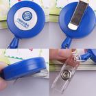 yoyo id card holder,small retractable cord reels