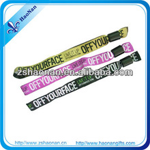Fashion Chinese Fabric Braid Vitality Bracelet