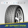 SPORTRAK new radial car tyres PCR 165/65R13 175/65R14 195/65R15