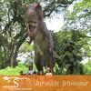 Dinosaur Park Model Children Educational Entertainment