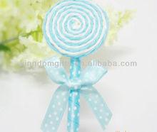 Made in China Lollipop plastic ballpoint pen