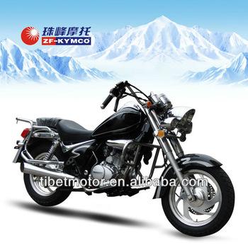 China motorcycle motor bike cruiser motorcycle ZF250-6A