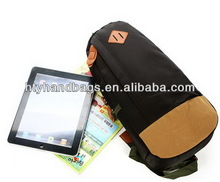 Super quality discount new product brand notebook bag