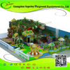 Hot Sale Playground Indoor Plastic Playhouse 1-20v