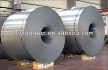 AIYIA GROUP: Grade :CR980T(GI SHEET) Reinforcing steel zinc coating