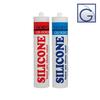 "Gorvia GS-Series Item-N302 ""black silicone mastic sealant """