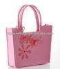 Super quality most popular promotional fashion canvas handbag