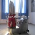Lj Körper presser, kleidungsstück finisher, porträt-maschine( Wäscherei, Hotel, Krankenhaus)