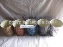 Practical and beautiful Sundries barrels/storage box