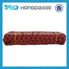 2 color 550 cord braid