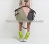 Cheap low price winter animal skin handbags