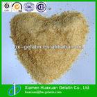 Halal Edible Beef Gelatin Powder