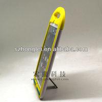 new shockproof pc+ silicone 2 in 1 couple case for ipad mini/mini2