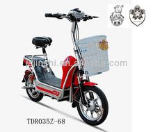 latest cute style 48v 350w battery bike for kid