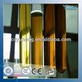 Residuos de Biodiesel de combustible y Diesel Fuel Oil planta de regeneración de CE