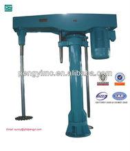automatic color mixer
