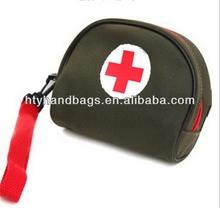 2015 promotional car first aid kit eva bag