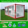 container,container house,container office in south africa