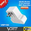 2014 VONETS VRP300 tp-link 3g wireless router
