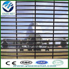 stainless steel high security fenceing