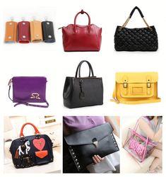 PROMOTIONAL PRICES!!! ladies shopping handbags