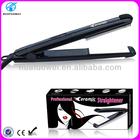 most professional ceramic or aluminum plates hair straightener HT-917