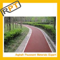 Roadphalt color orange asphalt bitumen in drum