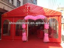 2014 High quality tente mariage