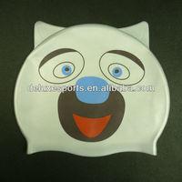 latex swimming caps wholesale DL-27