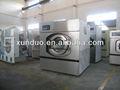 totalmente automático máquina de lavar industrial