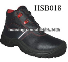 BJ,factory workshop feet protective equipment safety boots for unisex