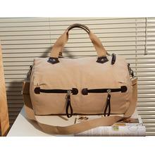 Fashion Heavy Cotton Canvas Tote Bag