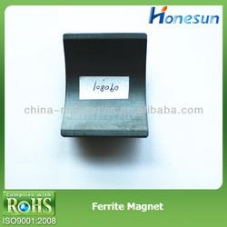 ceramic tile fridge magnet for business