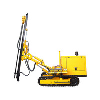 Hydraulic used water well drilling machine for sale HC728 Kerex China