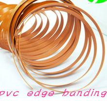 plastic furniture edge band