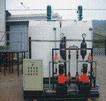 Sodium Hydroxide Dosing System