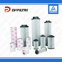 YLXC-10/TF-630x10F-C FOB Ningbo Hydraulic Oil Micro Glass Fiber Hydraulic Suction Filter Element