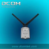 High Power USB Adapter 1000mw wifi antenna