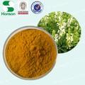 Directorio de fabricante de la fuente de salvia en polvo salvianolic ácido b amoniocas.: 115939-25-8