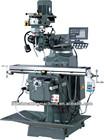 automatic high precison cnc milling machine